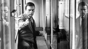 Jean Louis Trintignant Hd Wallpaper