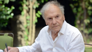 Jean Louis Trintignant Photos