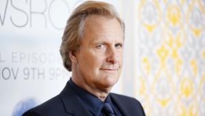 Jeff Daniels Background