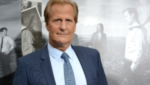 Jeff Daniels Hd Wallpaper