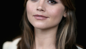 Jenna Coleman Hd Iphone