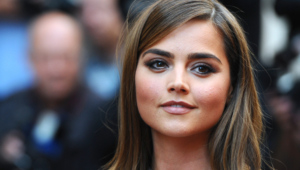 Jenna Coleman For Desktop