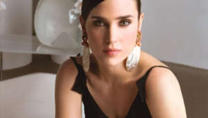 Jennifer Connelly Background