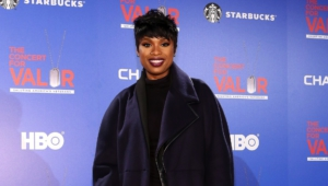 Jennifer Hudson High Quality Wallpapers
