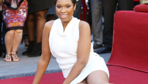 Jennifer Hudson Wallpapers