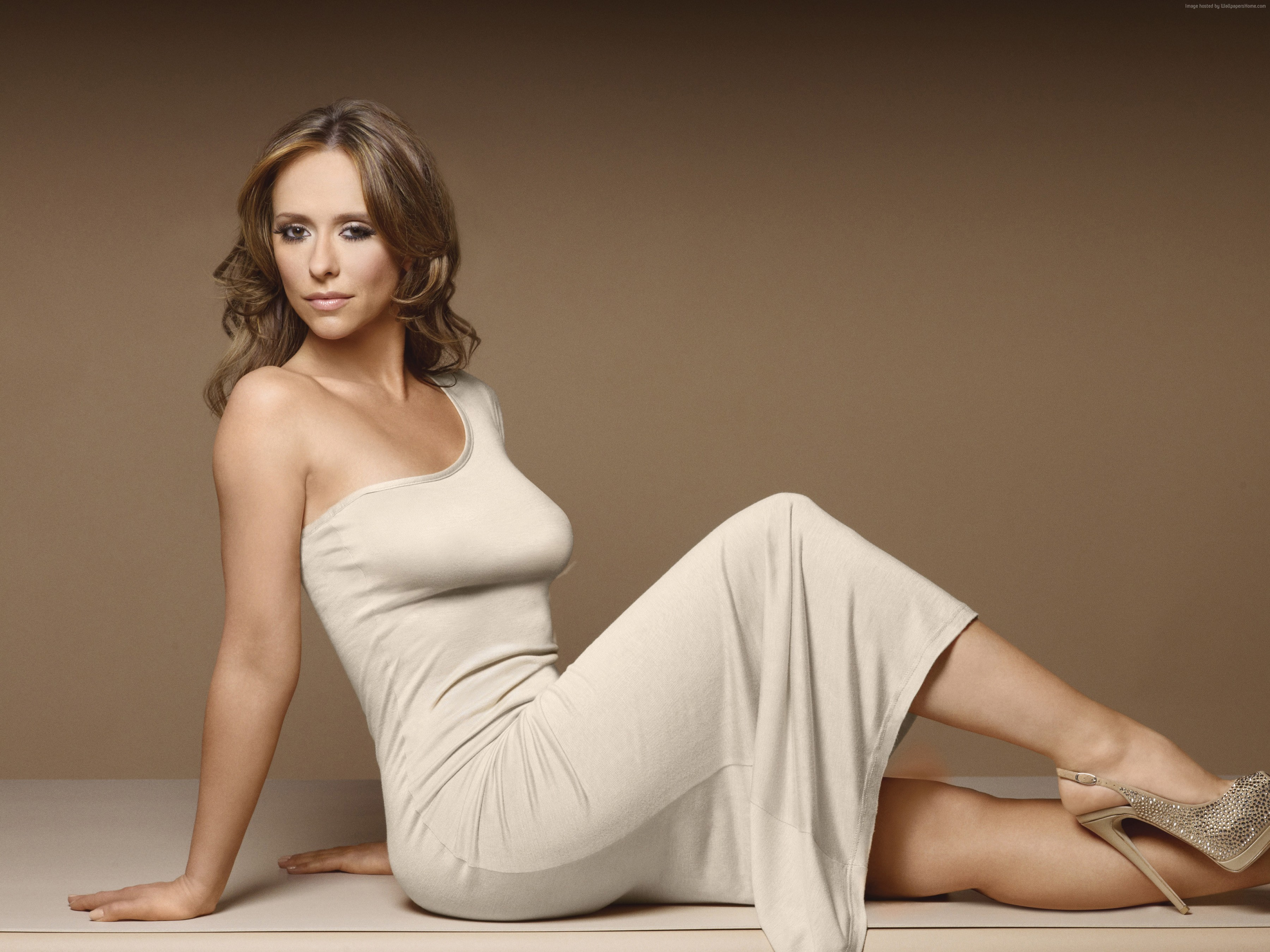 Sexy Naked Jennifer Love Hewitt