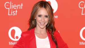 Jennifer Love Hewitt Wallpapers And Backgrounds