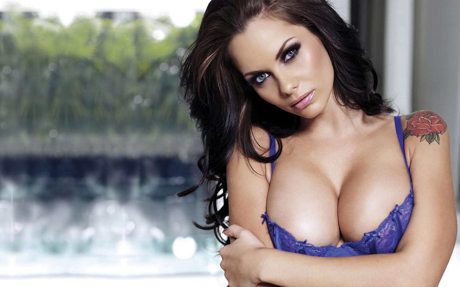 Magnificent jessica jane clement