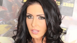 Jessica Jaymes Hairstyle