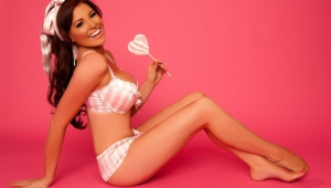 Jessica Wright Wallpaper