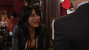 Jessie Wallace High Definition Wallpapers