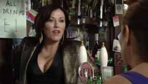 Jessie Wallace High Quality Wallpapers