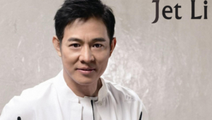 Jet Li Hd Background