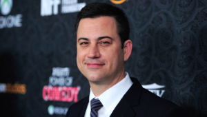 Jimmy Kimmel 4k