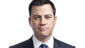 Jimmy Kimmel Hd Wallpaper