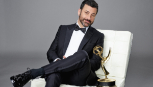 Jimmy Kimmel Wallpapers Hd