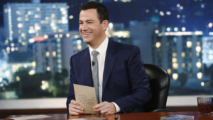 Jimmy Kimmel Full Hd