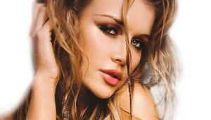Joanna Krupa Hairstyle