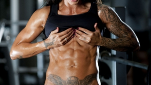 Jodie Marsh Desktop For Iphone