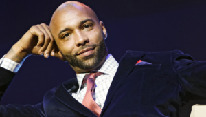 Joe Budden Desktop
