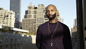 Joe Budden Widescreen