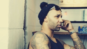 Joe Budden For Desktop