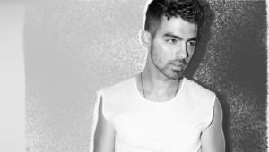 Joe Jonas 4k