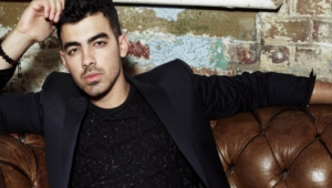 Joe Jonas Desktop