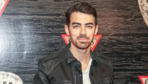 Joe Jonas Hd