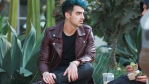 Joe Jonas High Definition