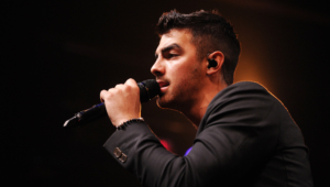 Joe Jonas High Quality Wallpapers