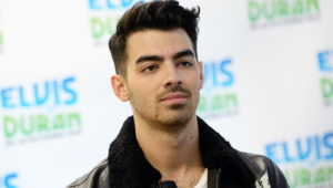 Joe Jonas Wallpaper
