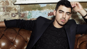 Joe Jonas Wallpaper For Laptop