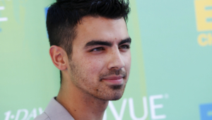 Joe Jonas Wallpapers And Backgrounds