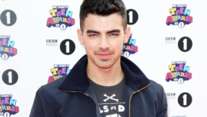 Joe Jonas For Desktop