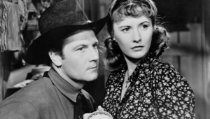 Joel Mccrea Photos