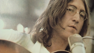 John Lennon Hd Background