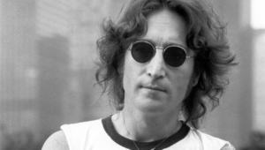 John Lennon Hd Wallpaper