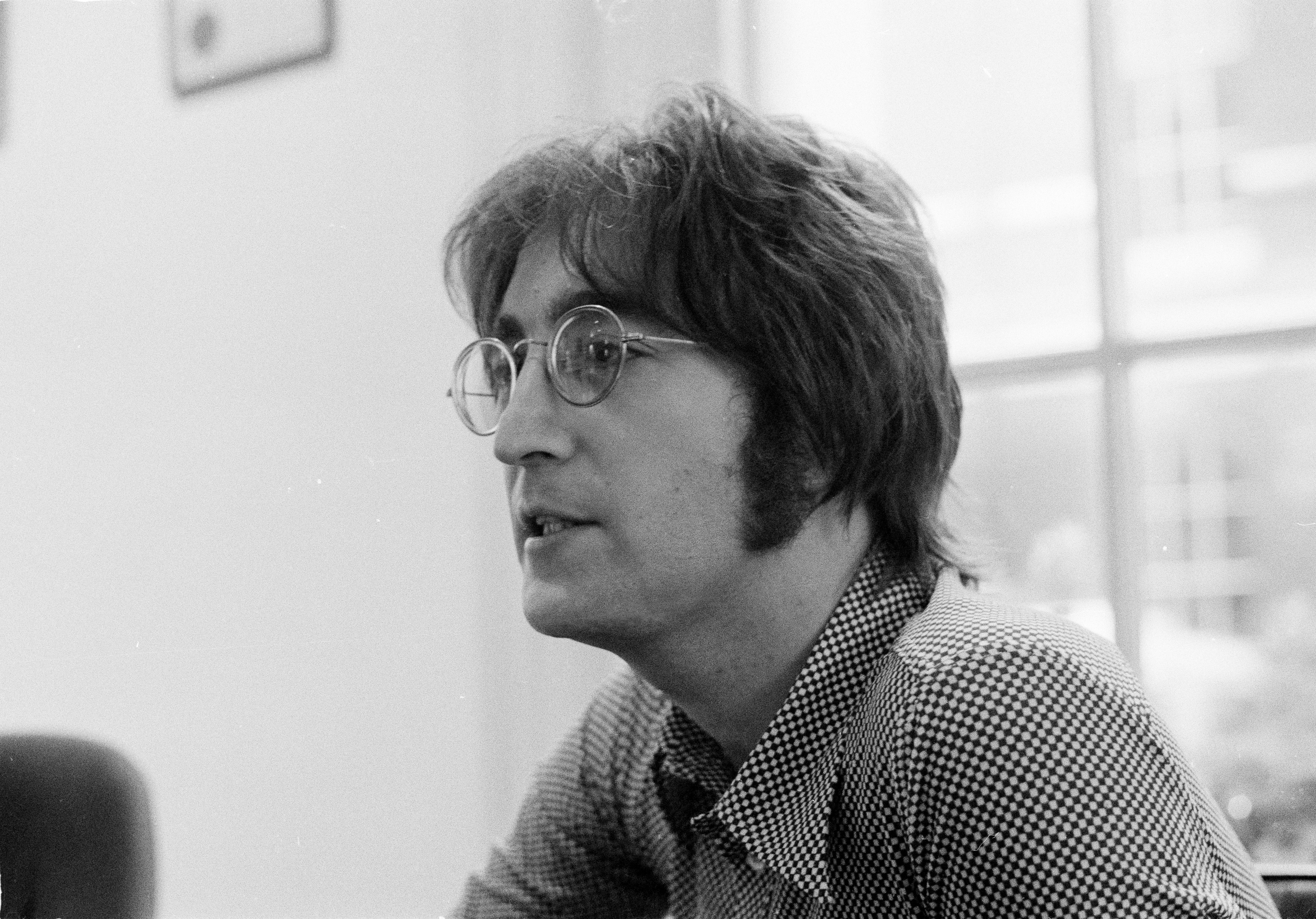 John lennon pictures of
