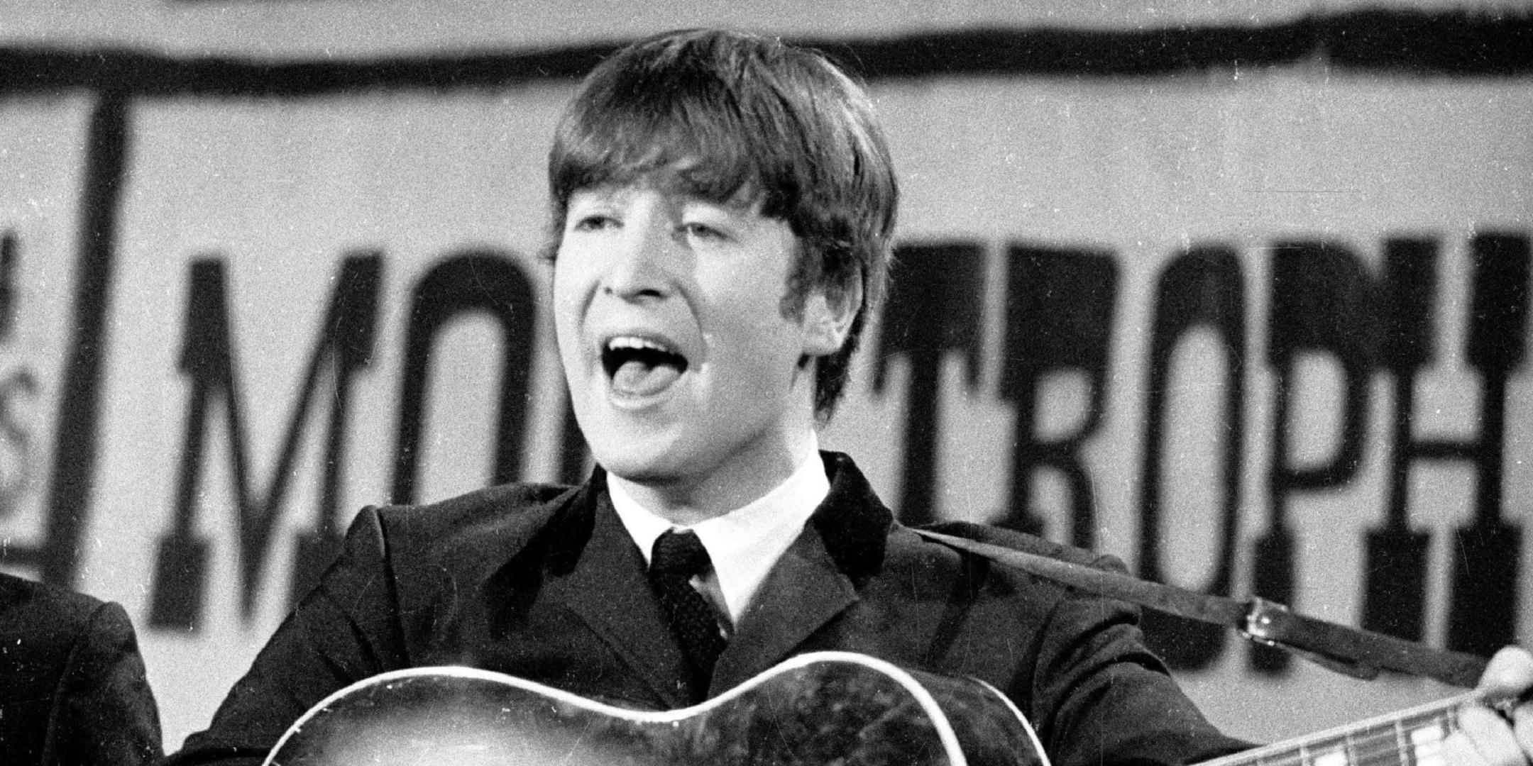 John Lennon For Desktop