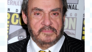John Rhys Davies Hd Wallpaper