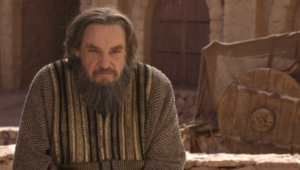 John Rhys Davies Wallpaper
