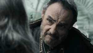 John Rhys Davies Wallpapers Hd