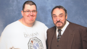 John Rhys Davies For Desktop