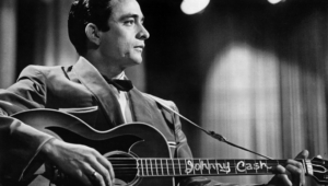 Johnny Cash Hd