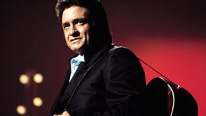 Johnny Cash Hd Background