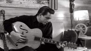 Johnny Cash Hd Wallpaper