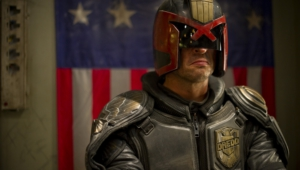 Judge Dredd Pictures