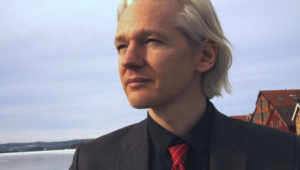 Julian Assange Hd