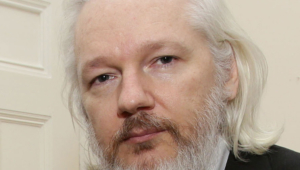 Julian Assange Images